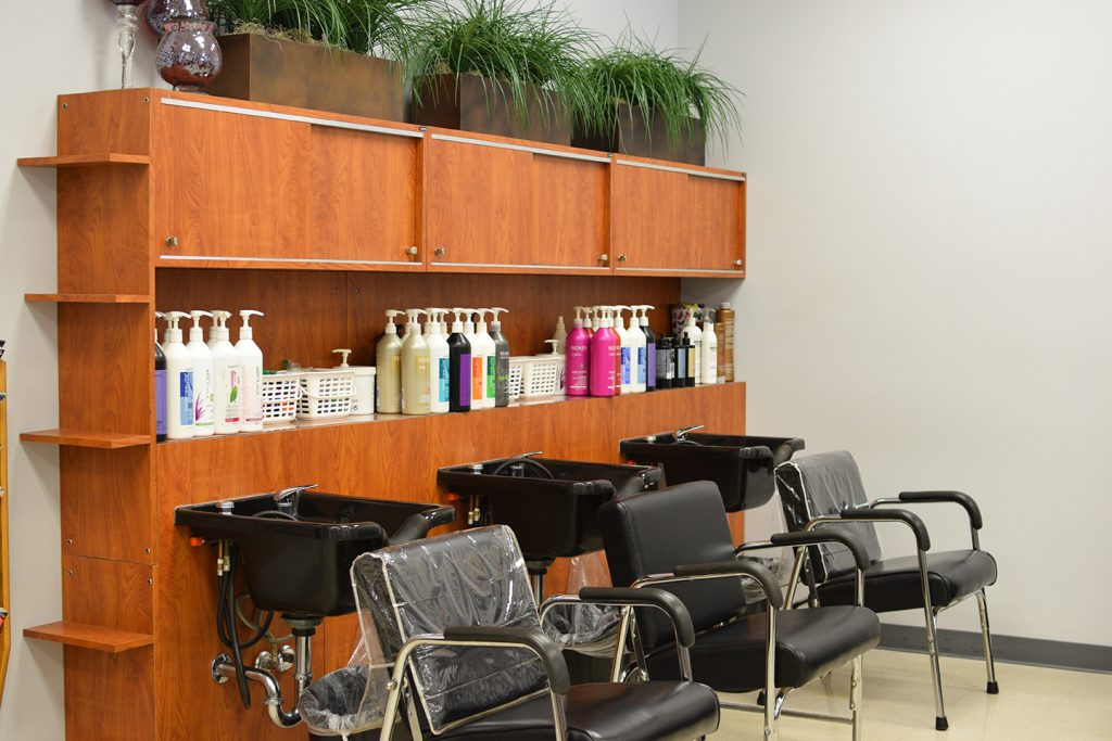 chrysalis rosemont hair salon